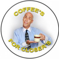 Coffee's for Closers